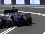 F1 return far harder than we imagined - Honda