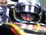 "Max Verstappen: ""I can't wait to jump in the car"""