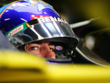 Alonso: Competitive spirit 'ignited' following Abu Dhabi test