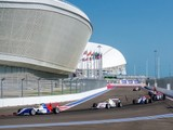 SMP F4 announced as support event for Russian Grand Prix