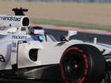 "Lance Stroll: ""I have never actually raced on the track"""