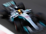 'Running engines flat-out won't improve racing'