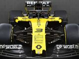 Renault reveal final look for new season