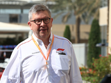 Ross Brawn Suggests F1 Calendar Reshuffle, Which May See August Racing