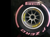 Pirelli makes ultra-softs pink for US GP to support F1 charity push