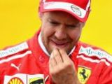 Vettel 'not worried' by mistakes