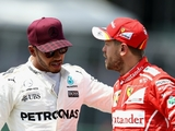 Wolff declares: 'Gloves off, bromance over'