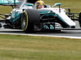 Mercedes' rivals seek improvement