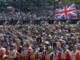 Low cost tickets impact Silverstone finances