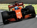 Honda hopes 'to end on high' with McLaren