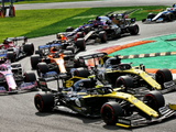 Prost: Renault can't do better than Monza
