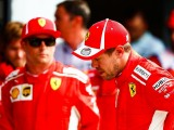 Vettel: Ferrari F1 team-mate Raikkonen can race for Italian GP win