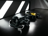 Brawn: F1's future is video game cars