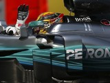 Hugo Boss leaving Mercedes F1 team to switch to Formula E