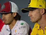 Giovinazzi set for Alfa Romeo F1 stay, Hulkenberg linked to BMW DTM seat