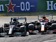 Mercedes preparing to push engine to extreme?