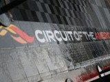 FP2 cancelled at COTA due to heavy rain