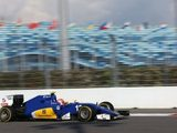 Sauber set to miss post Spanish Grand Prix testing