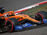 McLaren to persist with upgraded nose despite recent struggles