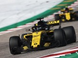 Nico Hulkenberg 'relieved' by Renault return to form