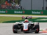 Gutierrez proud of Haas team after Q3 breakthrough