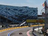 Drivers warned over backing up in qualifying