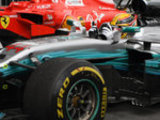 Hamilton: Ferrari won't disappear