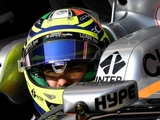 Perez: 'Anything can happen' in Australia