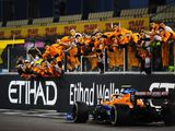 McLaren still years away from matching Mercedes, says Seidl