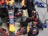 Red Bull's Rocquelin Pleased with the RB14's Reliability