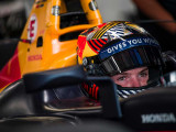 Ticktum targeting FIA Superlicence points with Asian F3 entry