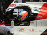 Date change sees Alonso contest full WEC season