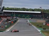 Resurfaced Silverstone Should be One-Second Quicker in 2018 - Pringle