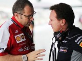Teams back Domenicali appointment as F1 CEO