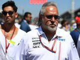 Mallya Feels Force India Have Momentum Heading Into Germany