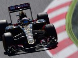 Mid-season review: Lotus solid, unspectacular