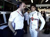 Williams pair to start from pitlane
