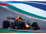 Verstappen snatches pole position from Hamilton at the United States Grand Prix