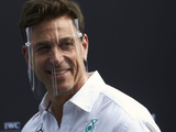 Family life trumps F1 success for Wolff