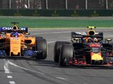 Fernando Alonso: Red Bull's Chinese GP win motivation for McLaren