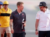 Kevin Magnussen: Fernando Alonso thinks he's a god and I can't wait for him to retire