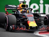 Ricciardo Snatches Mexico Pole Away From Red Bull Team-mate Verstappen