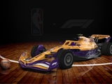 F1 forms content partnership with NBA for US GP