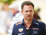 Horner denies rumours of Red Bull engine issues