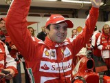Ferrari's Massa signs for Williams