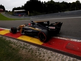 Renault downplays McLaren link amid talks