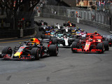 Redemption for Ricciardo on the mean streets of Monaco
