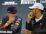 Red Bull feared Mercedes would target Verstappen