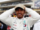 Hamilton was in 'different headspace' going for US Grand Prix pole