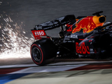 Russell left languishing as Verstappen lays down qualifying marker